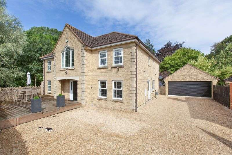 5 Bedrooms Property for sale in Lake View, Calne
