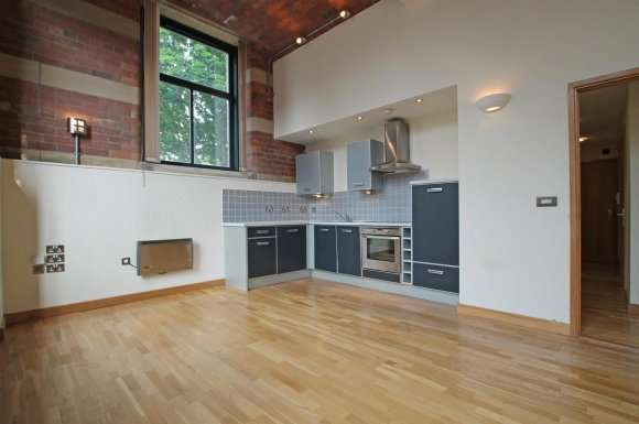 2 Bedrooms Apartment Flat for rent in Salts Mill Road, Shipley