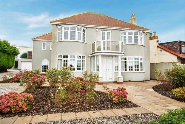 5 Bedrooms Detached House for sale in Bempton Short Lane, Bridlington, East Riding of Yorkshire