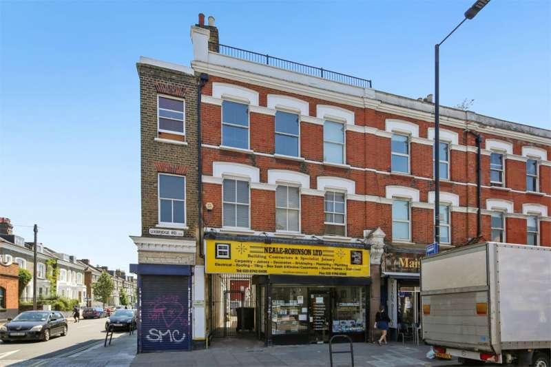 Commercial Property for sale in Uxbridge Road , Shepherds Bush , London, W12