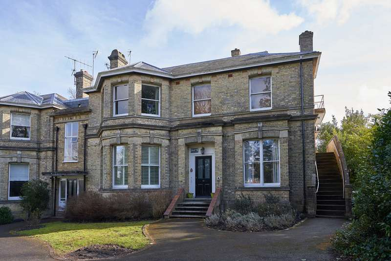 3 Bedrooms Maisonette Flat for sale in Frant Road TN2