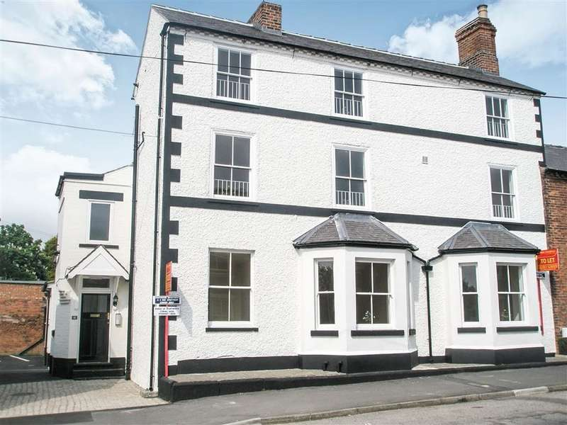 8 Bedrooms Apartment Flat for sale in Delven Lane, Castle Donington DE74