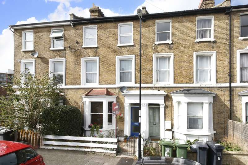 3 Bedrooms Apartment Flat for sale in Fransfield Grove, Sydenham