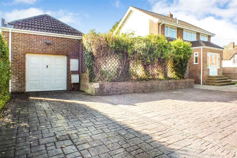 5 Bedrooms Detached House for sale in Brent Street Brent Knoll Somerset TA9
