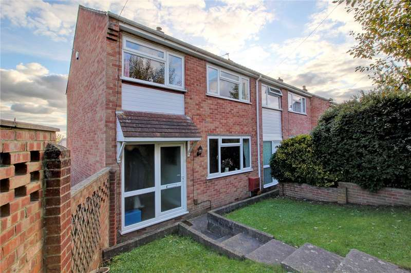 3 Bedrooms Property for sale in Forest Road, Kingswood, Bristol BS15