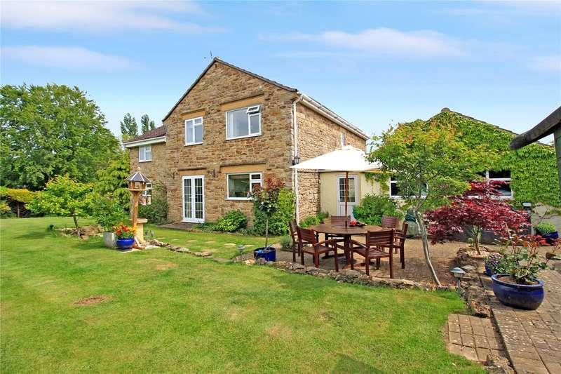 5 Bedrooms House for sale in Water Street, Seavington, Ilminster, Somerset, TA19