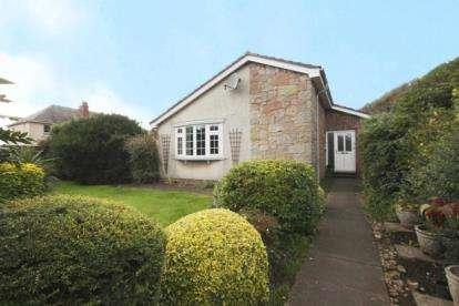 3 Bedrooms Bungalow for sale in Aytoun Crescent, Burntisland