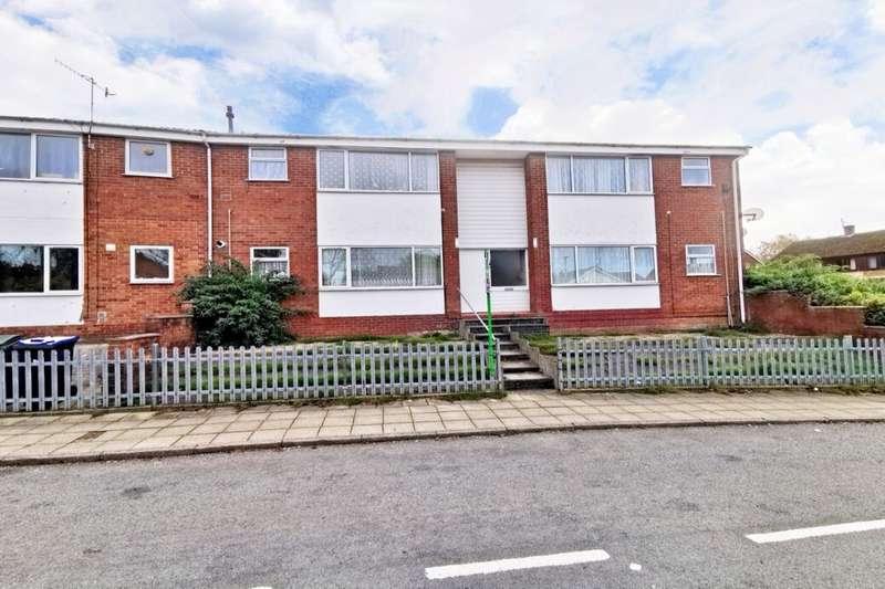 8 Bedrooms Flat for sale in Westonfields Drive, Westonfields, Stoke-On-Trent, ST3