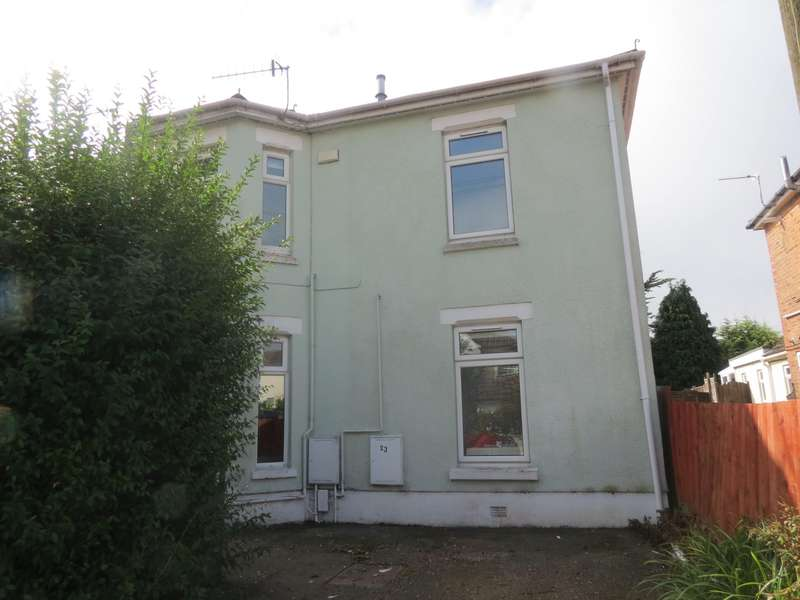 8 Bedrooms House for rent in 8 bedroom Detached House in Charminster