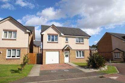5 Bedrooms Detached House for sale in Gatehead Drive, Bishopton