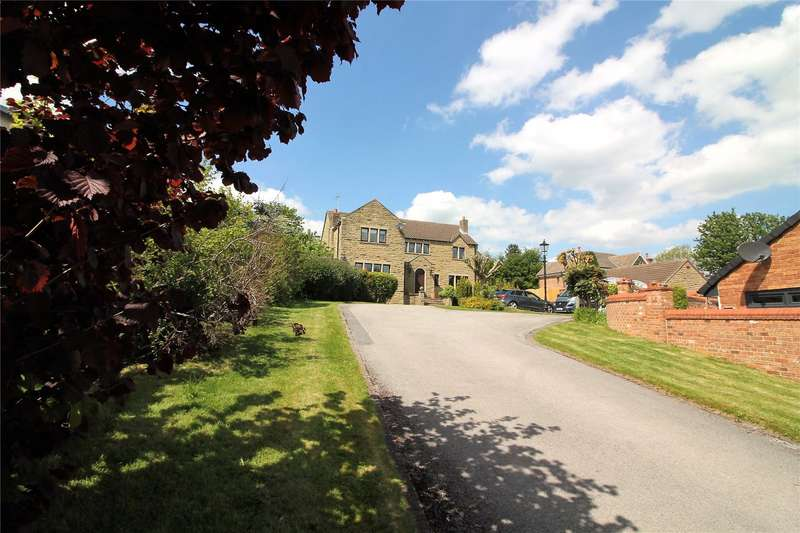 4 Bedrooms Property for sale in Beever Lane, Gawber, Barnsley