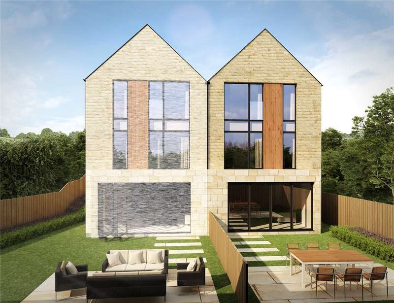 4 Bedrooms Property for sale in Stocks Bank Road, Mirfield, West Yorkshire