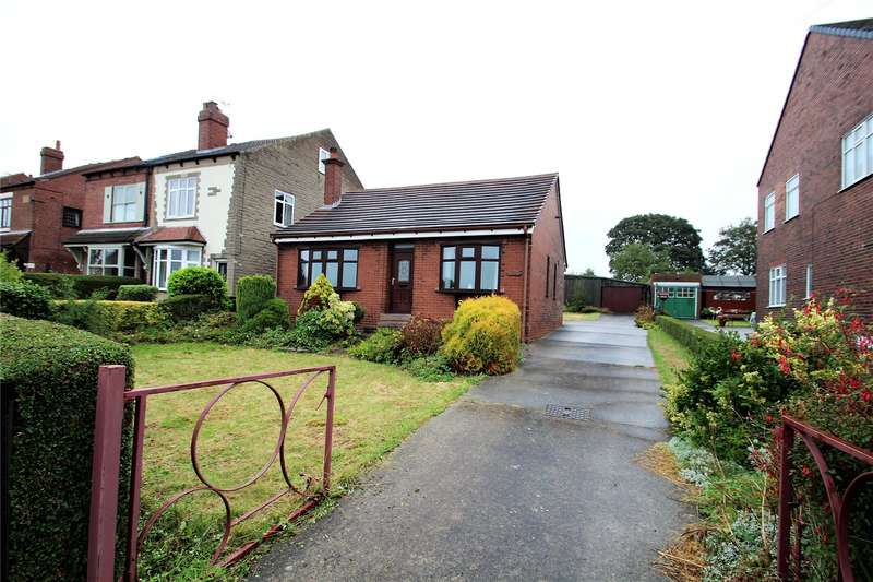 2 Bedrooms Property for sale in Featherstone Lane, Featherstone, Pontefract