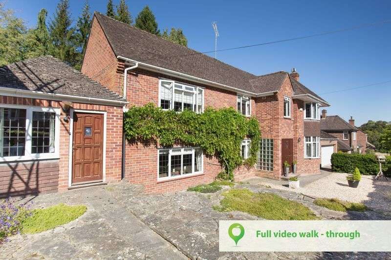 6 Bedrooms Property for sale in Southwoods, Yeovil
