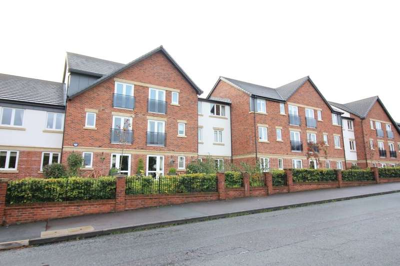1 Bedroom Flat for sale in Longsight Road, Ramsbottom, Bury, BL0