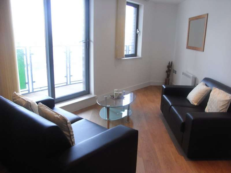 2 Bedrooms Apartment Flat for rent in Echo Central Two, Cross Green Lane LS9