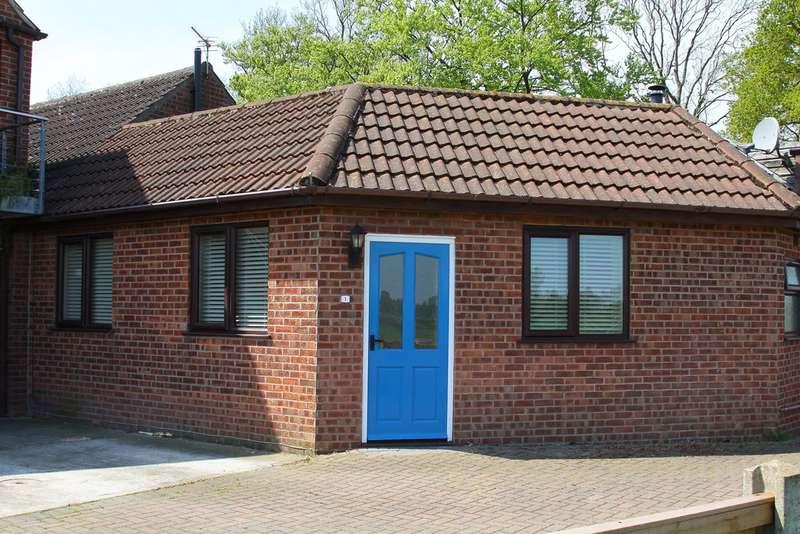 1 Bedroom Property for rent in Eagle Road, Morton LN6