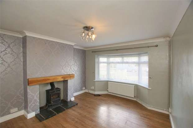 3 Bedrooms Semi Detached House for sale in Lime Road, Hanham, Bristol, Gloucestershire