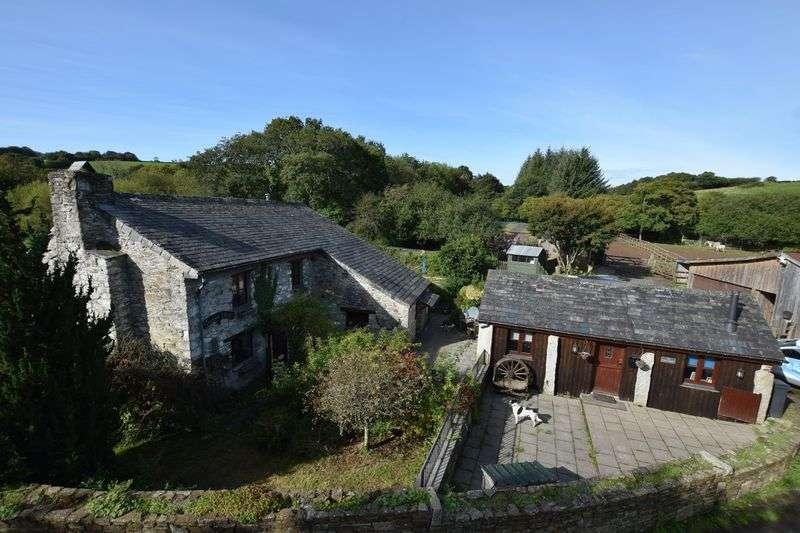 4 Bedrooms Property for sale in Trewen, Launceston