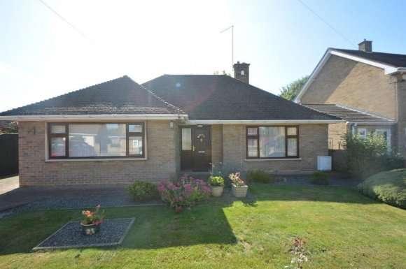 2 Bedrooms Property for sale in Royston Avenue, Orton Longueville, Peterborough