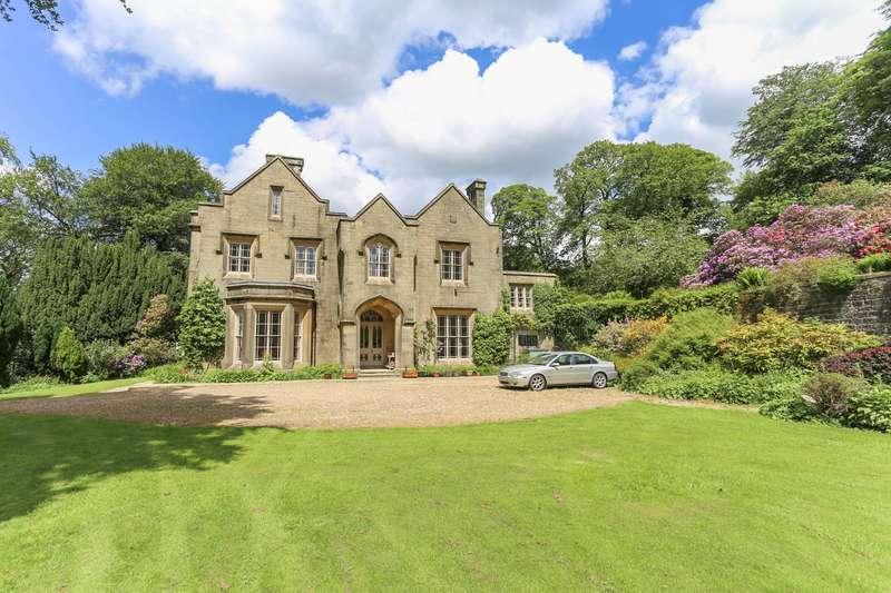 5 Bedrooms Semi Detached House for sale in Bowden Lane, Chapel-en-le-Frith, Derbyshire, SK23
