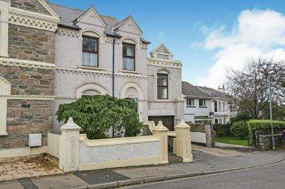 4 Bedrooms End Of Terrace House for sale in Camborne, Cornwall
