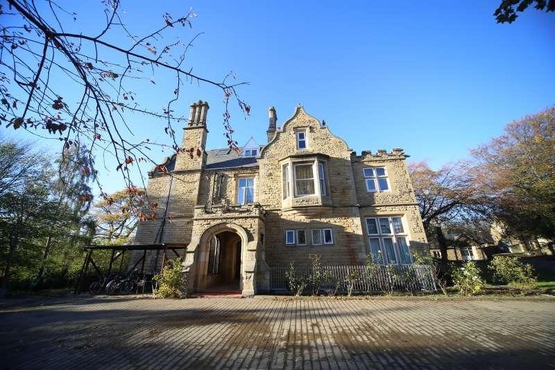 2 Bedrooms Flat for rent in Spingbank House, Headingley Lane, Headingley, Leeds