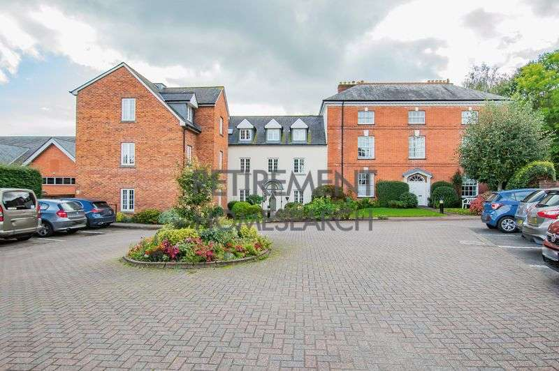 2 Bedrooms Property for sale in Pegasus Court (Abergavenny), Abergavenny, NP7 5EX