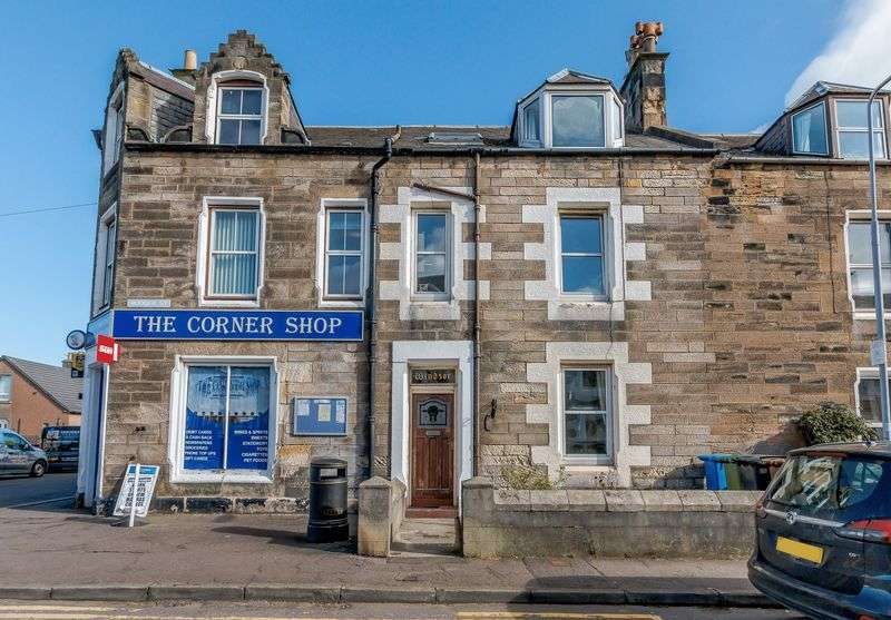 5 Bedrooms Property for sale in Rodger Street, Cellardyke