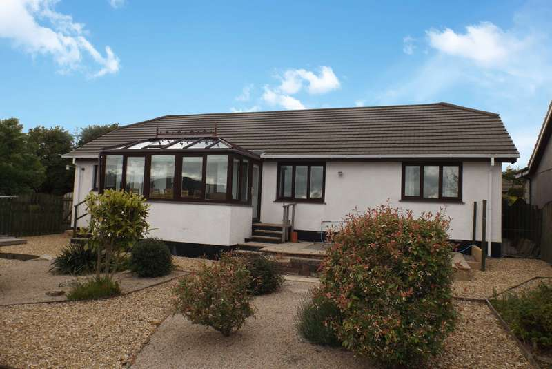 3 Bedrooms Property for sale in 12 St Cyriac Luxulyan Bodmin PL30 5QA