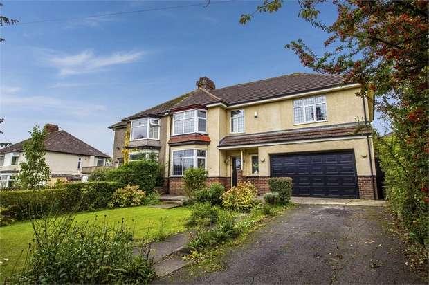 4 Bedrooms Semi Detached House for sale in Oxbridge Lane, Stockton-on-Tees, Durham