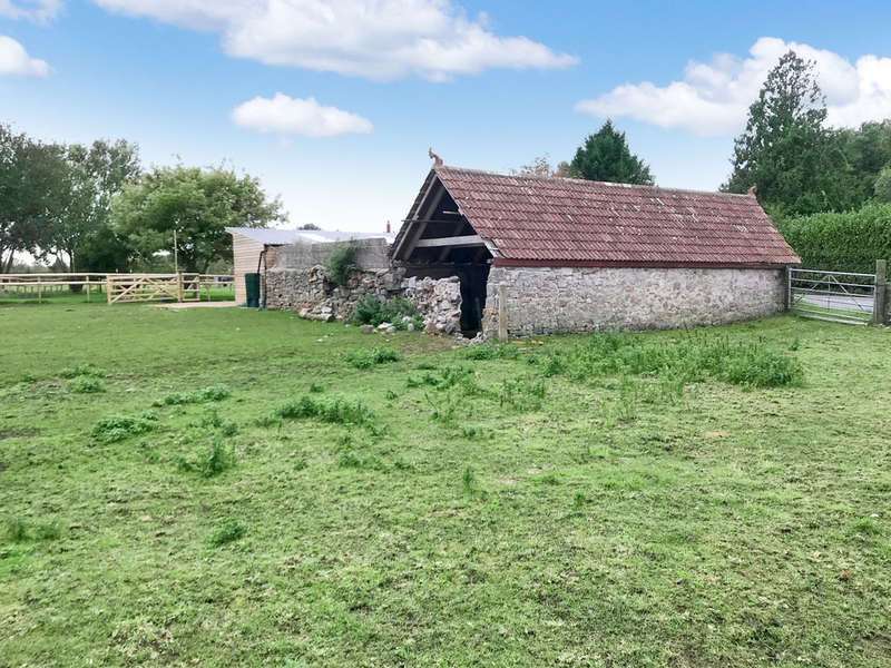 1 Bedroom Unique Property for sale in Clewer, Wedmore