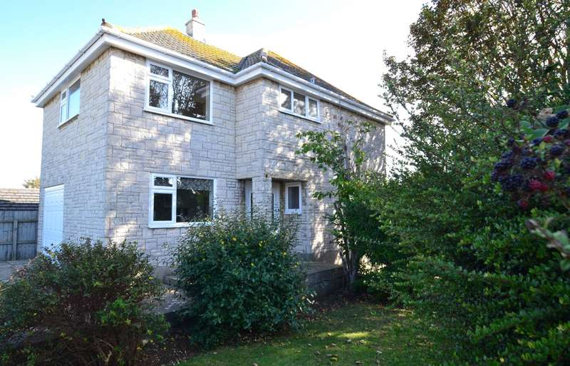 3 Bedrooms Detached House for sale in Portland