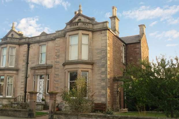 12 Bedrooms Detached House for sale in Melville Gardens, Montrose, Angus, DD10 8HG