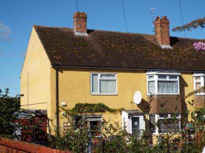 2 Bedrooms Maisonette Flat for sale in Ely, Cambridgeshire