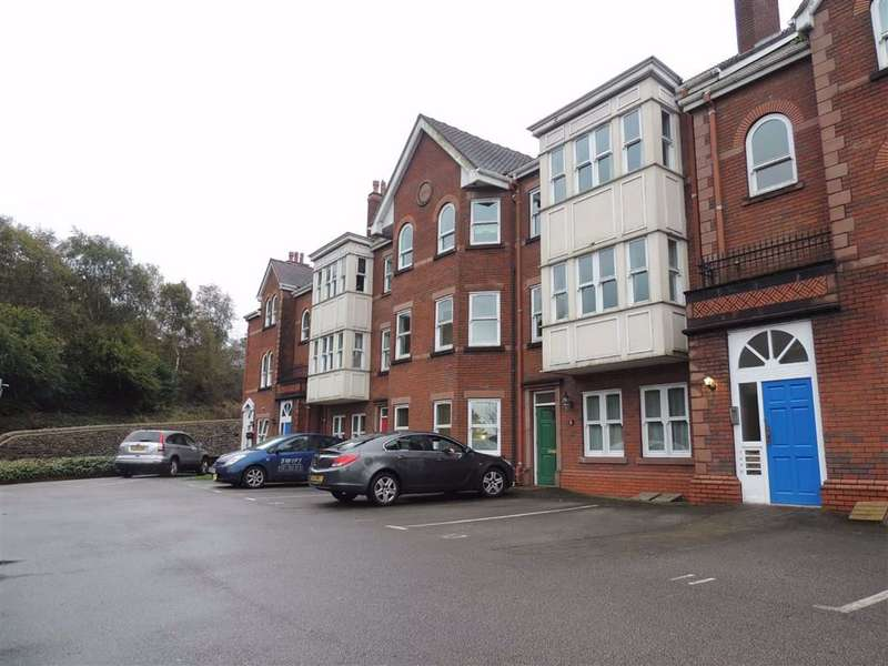 2 Bedrooms Flat for sale in Mottram Road, Stalybridge