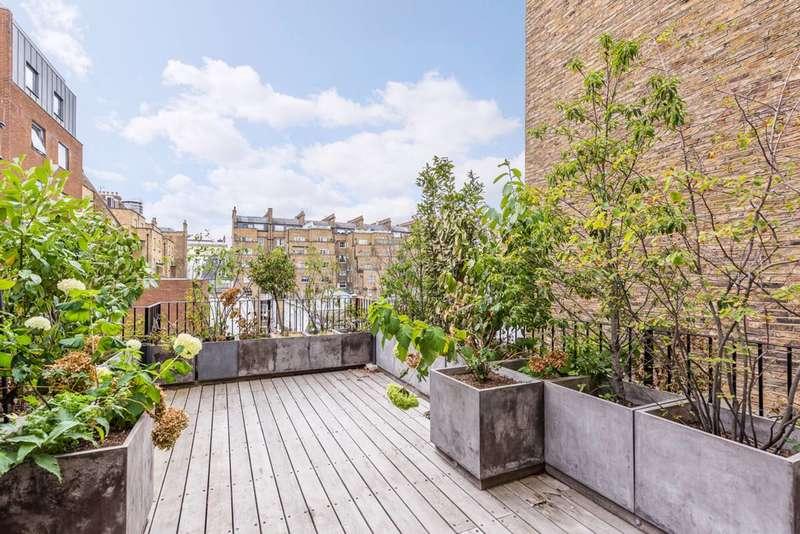 4 Bedrooms Flat for rent in Queens Gate, South Kensington, SW7