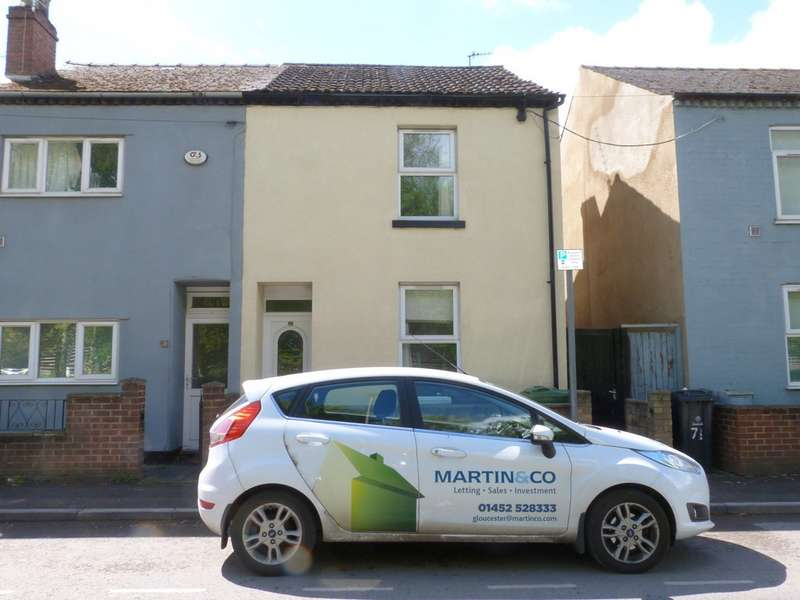 3 Bedrooms Semi Detached House for rent in Great Western Road, Gloucester GL1