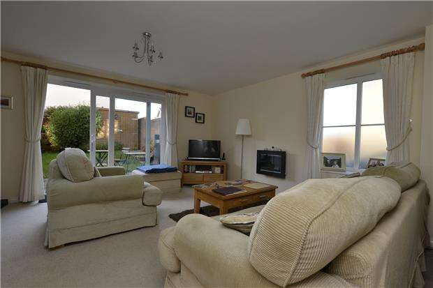 3 Bedrooms End Of Terrace House for rent in Wood Mead, Cheswick Village, BRISTOL, BS16