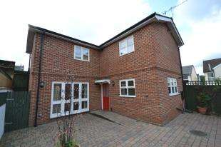 2 Bedrooms Detached House for sale in Stanley Cottages, Stanley Road, Tunbridge Wells, Kent
