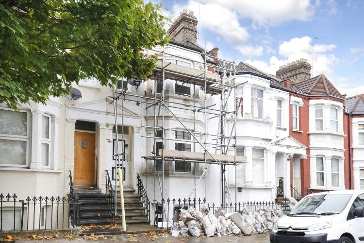 5 Bedrooms Terraced House for rent in Ennis Road Woolwich SE18