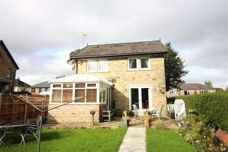 3 Bedrooms Property for sale in New Hey Road, Rastrick