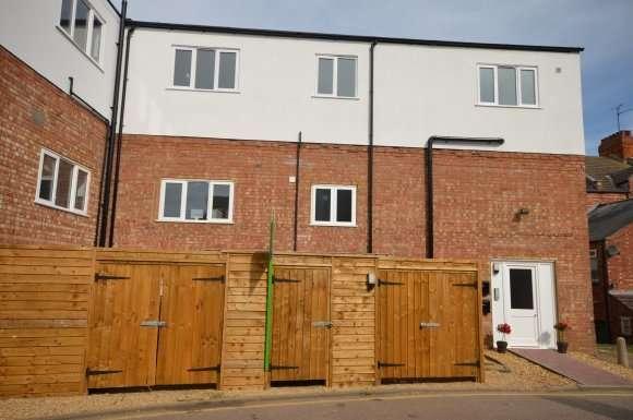 1 Bedroom Property for sale in Montagu Street, Kettering