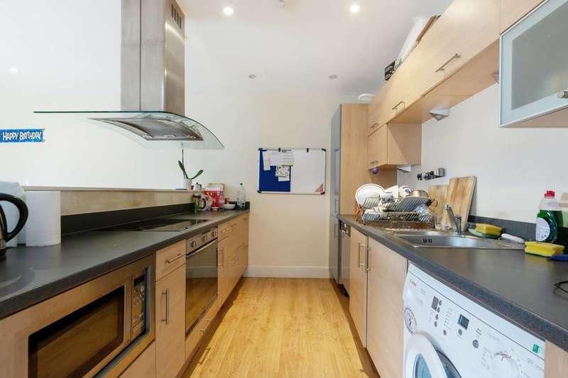 2 Bedrooms Flat for sale in Sydenham Road, East Croydon, CR0