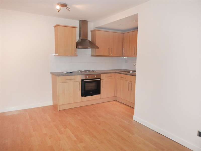 1 Bedroom Apartment Flat for sale in Nookfield, Leyland