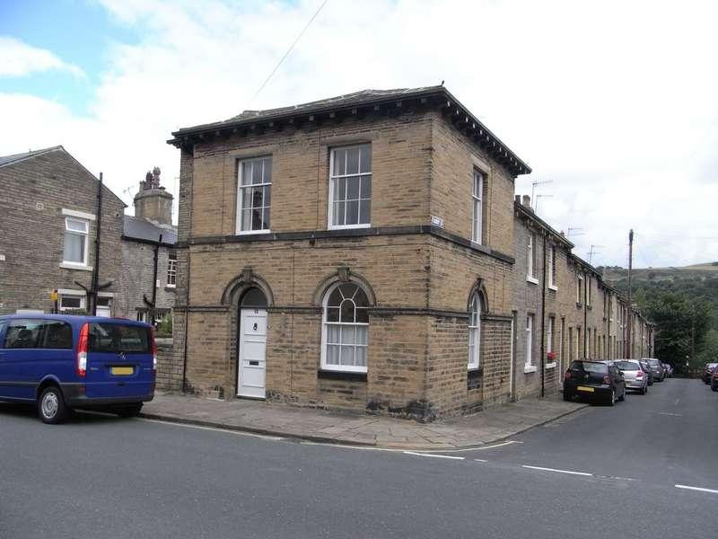 2 Bedrooms Property for rent in Caroline Street, Saltaire BD18