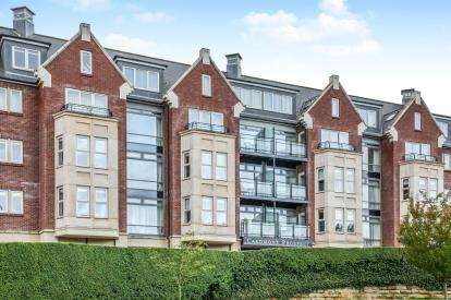 2 Bedrooms Flat for sale in Caedmons Prospect, Chubb Hill Road, Whitby, North Yorkshire