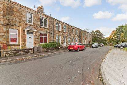 2 Bedrooms Flat for sale in Dean Road, Kilbirnie