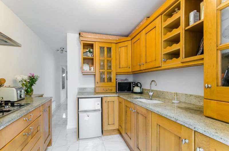 2 Bedrooms House for sale in Perth Road, Wood Green, N22