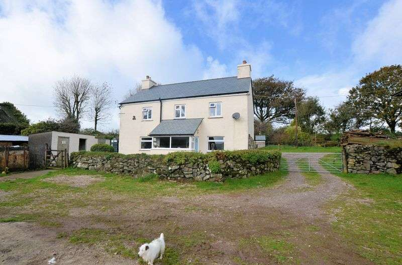 4 Bedrooms Property for sale in Horndon Mary Tavy, Tavistock
